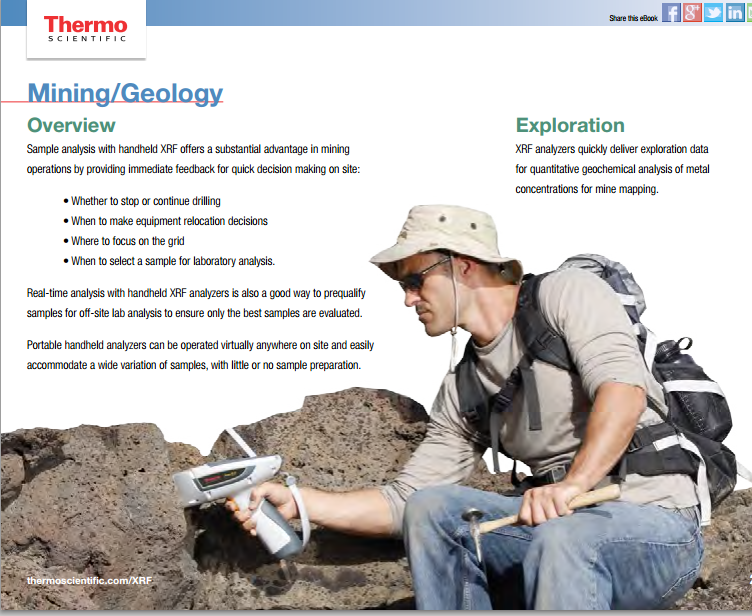 xrf tech Thermmo Scientific 20140925