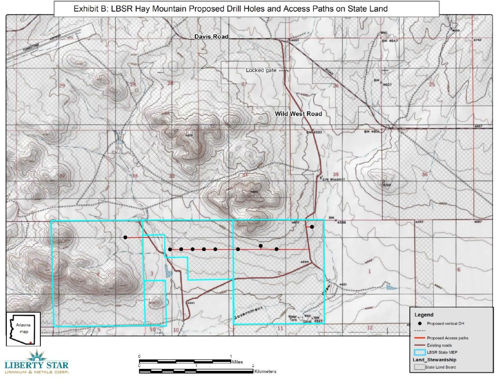 REDACTEDHay Mtn Project. ASLD Drilling Plan Of Ops for 10 drill holes 10.20.2015_Page_01