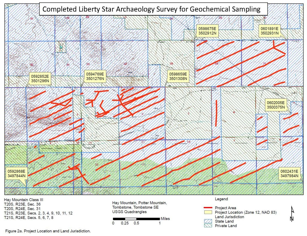 REDACTEDHay Mtn Project. ASLD Drilling Plan Of Ops for 10 drill holes 10.20.2015_Page_04